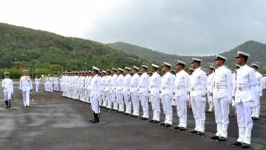 End of VIP culture in Indian Navy: New chief moves against rank-based discrimination