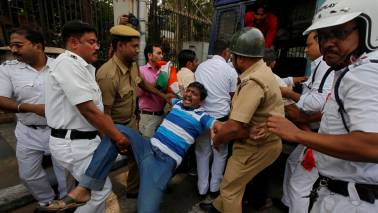 Indian police force highly distrusted, among world's weakest
