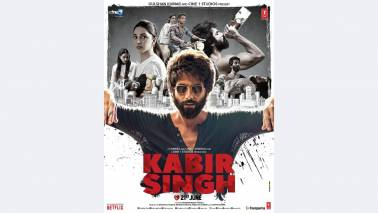 Shahid Kapoor and Kiara Advani-starrer Kabir Singh 2nd highest opener for an A-rated film