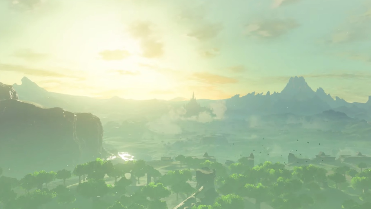 Legend of Zelda: Breath of the Wild 2   Nintendo dropped a sequel to Legend of Zelda: Breath of the Wild at E3 2019. One more of those 2020 releases, Breath of the Wild 2 looks incredible and could hint towards co-op gameplay with both Link and Zelda fighting in tandem.