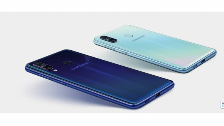 Samsung Galaxy M40 new update improves camera performance and brings facial  recognition