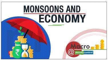 Macro@Moneycontrol │ Monsoons & Economy