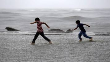 Monsoon covers most parts of cane, cotton, soybean fields in India