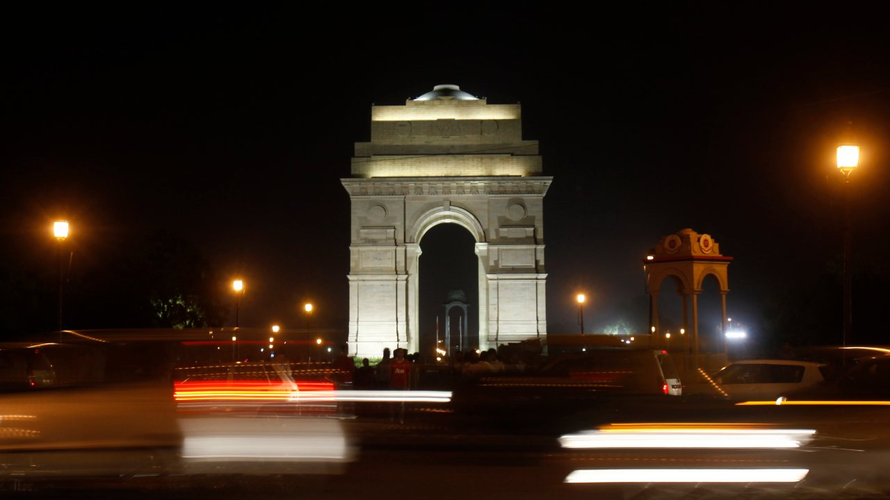 Another Indian city that managed to find its way into the top 5 is New Delhi. Although the congestion level is at 58 percent, the city's traffic has seen a decrease of 4 percent since 2017, according to the study. While one might witness a congestion of up to 73 percent during the morning peak hours, manouevring your way through the city's streets during the evening peak hours might prove to be an unwise decision as the traffic levels sometimes shoot up to 93 percent. (Image: Reuters)