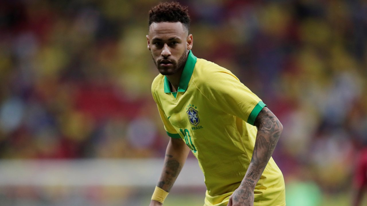 3| Having earned his spot in the world of soccer, Brazilian star player Neymar is the third highest-paid athlete in the world, as per this year's list. His total earning from the sport stands at $105 mn. His transfer from Barcelona to Paris Saint-Germain at $263 mn is the most expensive in the world, with the French club having paid in full ahead of his signing. (Image: Reuters)