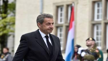 Former French President Nicolas Sarkozy loses bid to avoid corruption trial