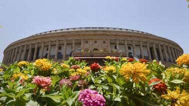 Bill proposing Rs 2 cr ex gratia, 5% job quota to kin of martyrs introduced in Lok Sabha