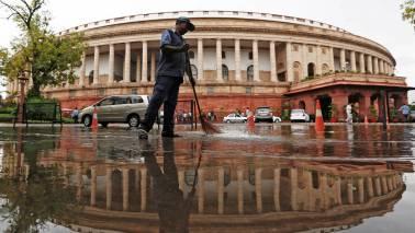 Parliament LIVE: Lok Sabha adjourned till tomorrow morning