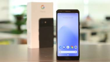 Google Pixel 3a review: You pay for the ace camera and that's about it