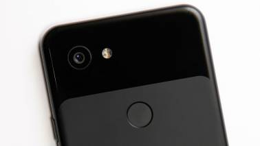Google Pixel 4 early renders suggest that it could come with more than one rear cameras