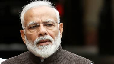 PM Modi arrives in Japan for G20 Summit