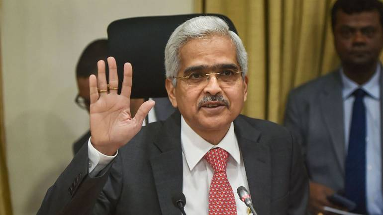 Time to 'formalize' linking of new loans to repo rate, says RBI Governor Shaktikanta Das