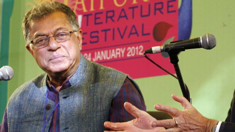 No funeral procession, tributes: Karnad's cremation as per last wishes
