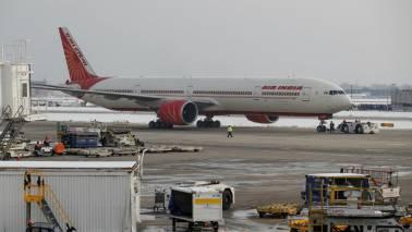 Air India | Latest & Breaking News on Air India | Photos
