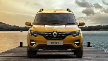 Renault confirms it will launch the Triber in India on August 28