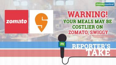 Reporter's Take | Zomato, Swiggy charge more for food vs restaurant menus
