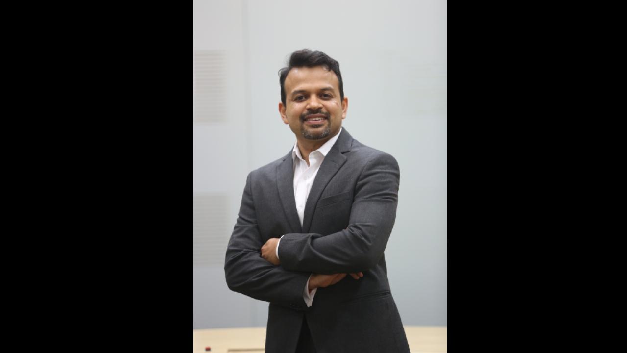 Rohit Maheshwari Subex