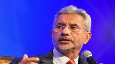 India has a unique challenge from one neighbour, who needs to become normal: S Jaishankar