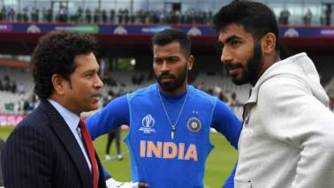 Should India drop Shami for Bhuvi? Here's what Sachin Tendulkar thinks