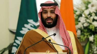 Saudi Arabia blames Iran for tanker attacks but doesn't want war