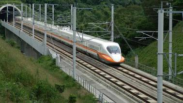 Contest to name bullet train sees 22,000 suggestions
