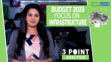 Infra sector to be in focus in Budget 2019
