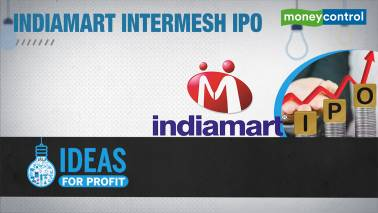 Ideas for Profit: Should you subscribe to the IndiaMART InterMESH IPO?