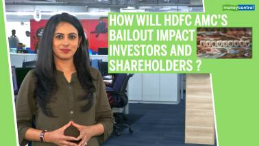 How will HDFC AMC's bailout impact investors?