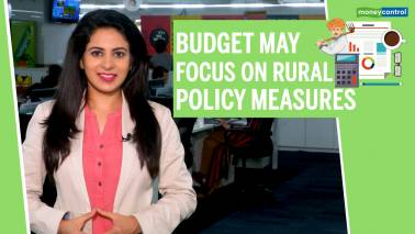 Budget may focus on rural policy measures