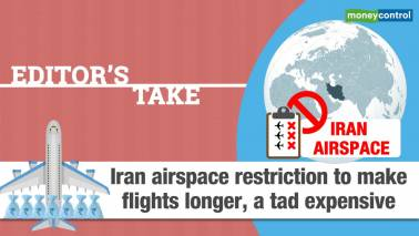 Editor's Take | Iran airspace restrictions