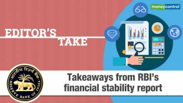 Editor's Take | Takeaways from RBI's financial stability report