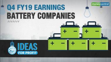 Battery stocks' Q4 FY19 review: Positive long-term outlook, accumulate