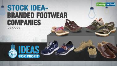 Ideas for Profit: Which footwear stock offers the right fit for investors?