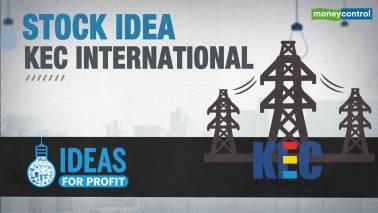 KEC International – Powering ahead on a strong balance sheet