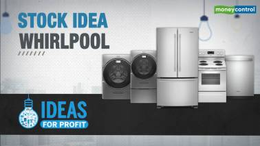 Ideas for Profit: Why you should keep Whirlpool on your watchlist