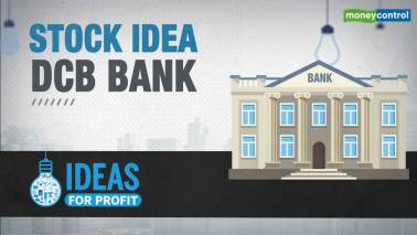 Ideas for Profit | DCB Bank: Slow but steady performer, buy on dips