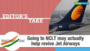 Editor's Take | Going to NCLT may actually help revive Jet Airways