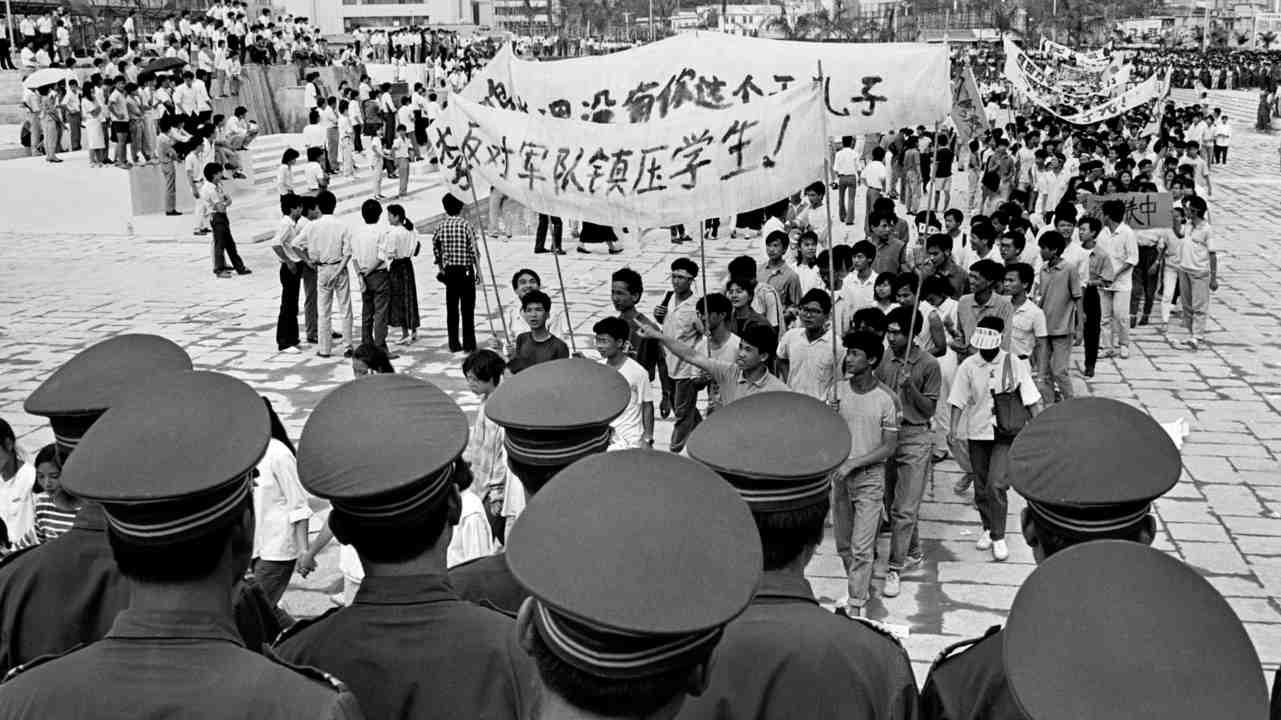 Chinese Premiers, through the years, have ensured that the darkest chapter in country's history, is erased from History books. Today, on the 30th anniversary of the massacre, China will closely monitor and tightly censor any discussion or event commemorating the Tiananmen Square. Restrictions have been placed on the 'Tiananmen Mothers', a group of elderly mothers, who lost their son in the crackdown. Search terms 'Tiananmen', '6, 4, 30' have been blocked on their microblog Weibo. (Image: Reuters)