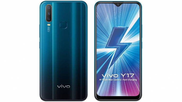 Vivo Slashes Prices Of Vivo V15 Pro Y90 Y17 New Pricing