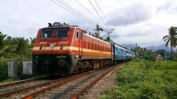India submits final DPR for cross-border rail project to Nepal: Report