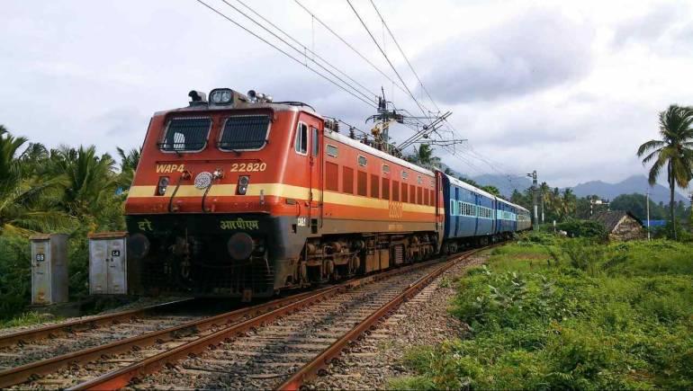 Xxvi xxvii 2020 indian railways