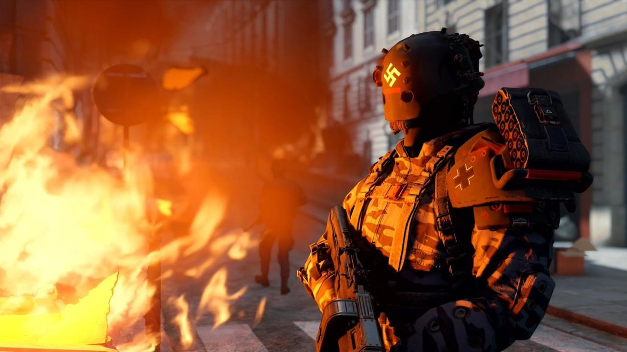 Wolfenstein: Youngblood   E3 2018 wasn't very kind on Bethesda. However, the studio is making a big comeback in 2019 addressing key issues in Fallout 76, bringing the Elder Scrolls: Blades to the Switch and introducing Ghostwire: Tokyo. Despite all the announcements, Wolfenstein: Youngblood stood out as the most impressive. The game lets players assume the role of series protagonist B.J. Blazkowicz's twin daughters (Jess and Soph). Youngblood will offer a cooperative, two-player experience or a single-player adventure with a whole lot of killing Nazis. Wolfenstein: Youngblood is releasing July 26th on Xbox One, PS4, PC, and the Nintendo Switch platforms.
