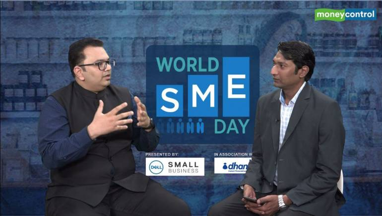 On this World SME Day, watch Mr. Mihir Sanghavi, Managing Partner, Auro Group talk about how SMEs can tackle challenges to get future ready