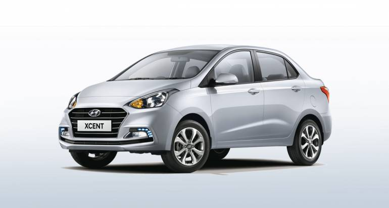 All You Should Know About 2020 Hyundai Xcent Moneycontrol Com