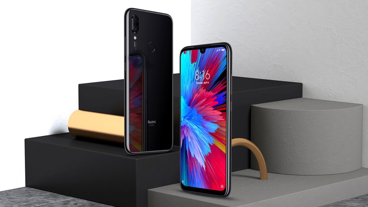 Most Affordable Smartphone | Redmi 7S | When it comes to affordability, it doesn't get any better than the Redmi 7S. Xiaomi's latest budget handset offers a 48-megapixel primary sensor at a Rs 10,000 price range. The other stellar features on the Redmi 7S are the Snapdragon 660 chipset, a 4,000 mAh battery capacity and QuickCharge 4.0 support. Get all the details about the Redmi 7S here.