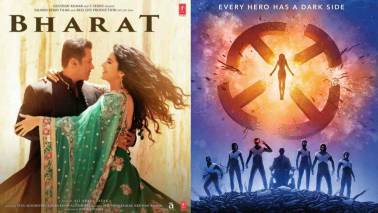 Bharat vs Dark Phoenix face off: Hollywood emerges as winner, maintains grip on Indian box office
