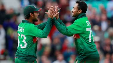 Bangladesh vs Afghanistan, ICC World Cup 2019 Highlights: As it happened