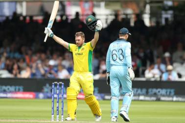 England vs Australia, 2019 ICC Cricket World Cup match: As it happened