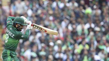 New Zealand vs Pakistan, 2019 ICC Cricket World match: As it happened