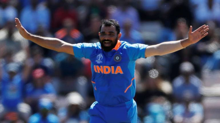 India vs Afghanistan, ICC World Cup 2019: As it happened